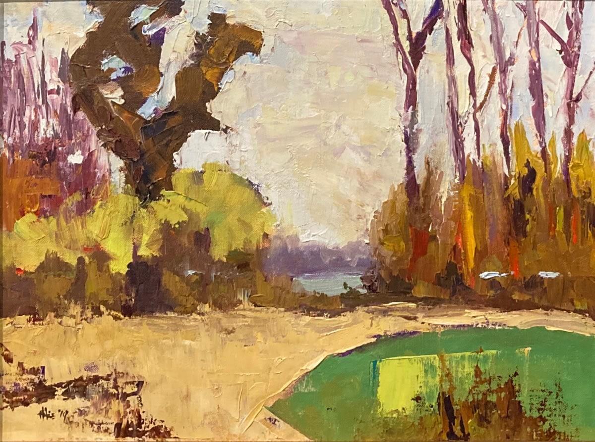 Cox Creek Shoreline