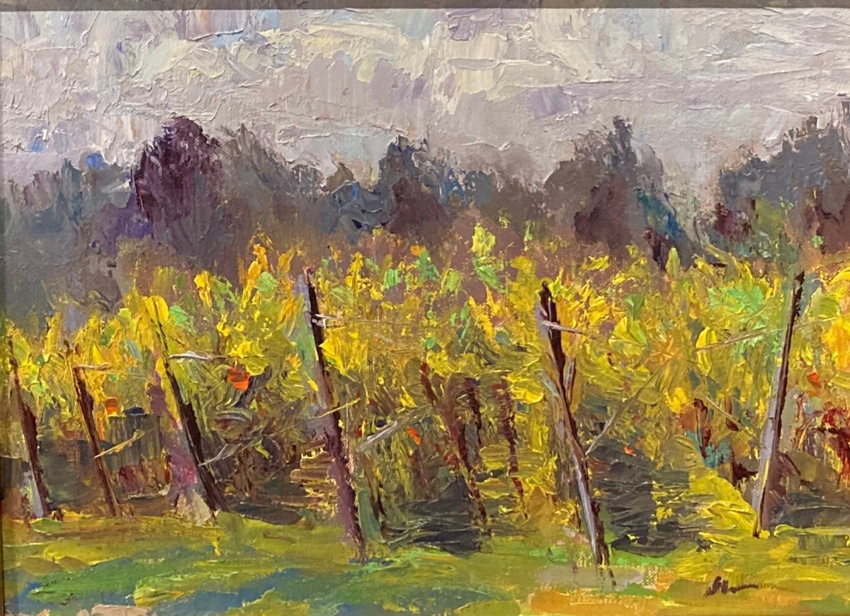 High Plains Vines