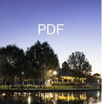 Lafreniere Park - INSTANT PDF VERSION