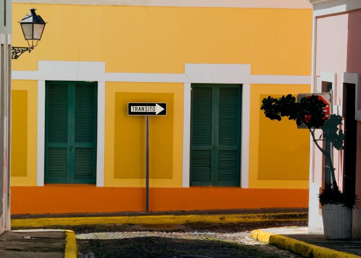 Transito Street