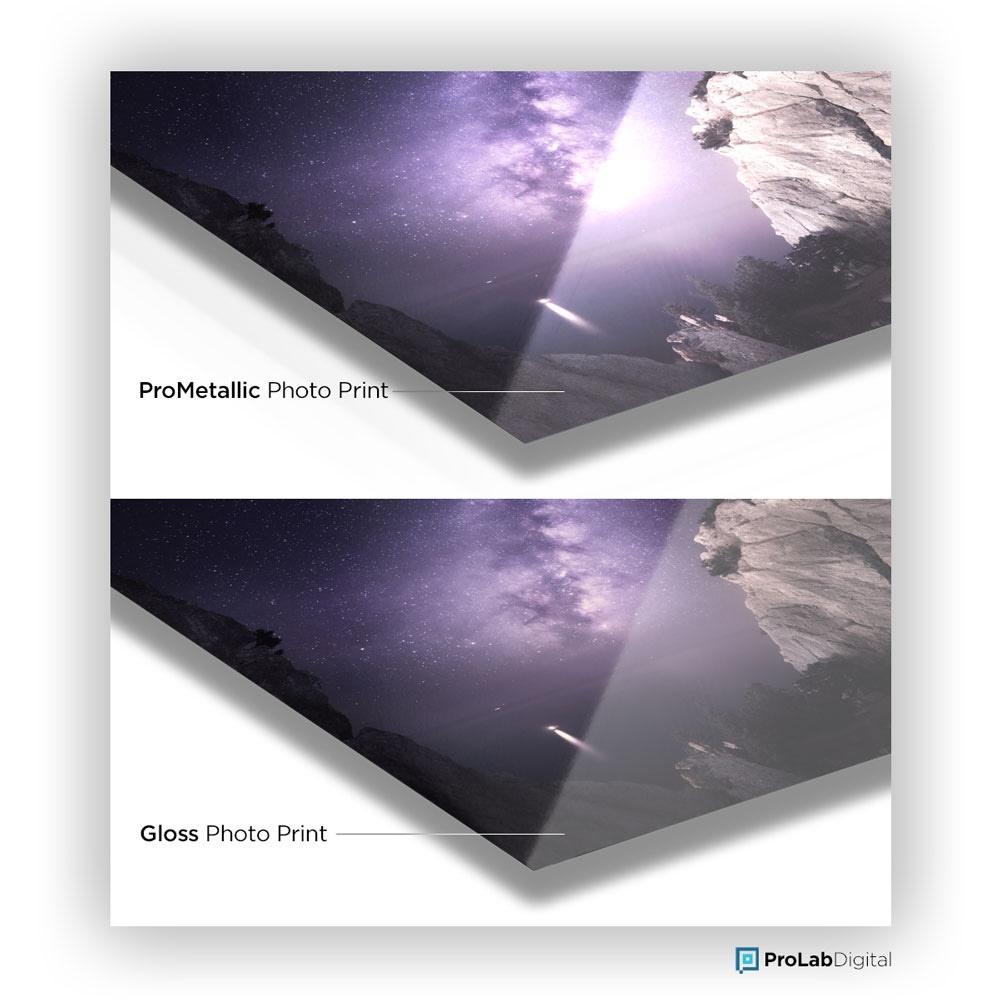 HD Acrylic Prints with Onyx Backer Prolab Digital Tooltips