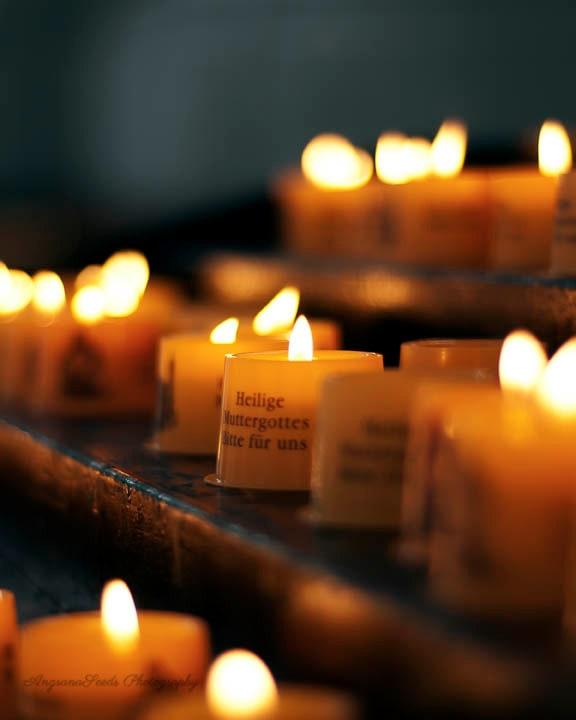 Prayer and Hope