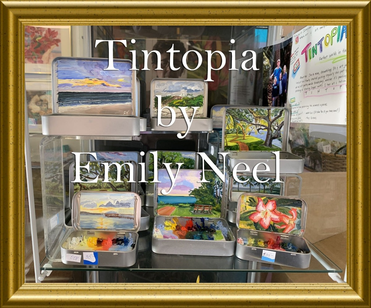 Emily Neel - Tintopia - click here to see more!