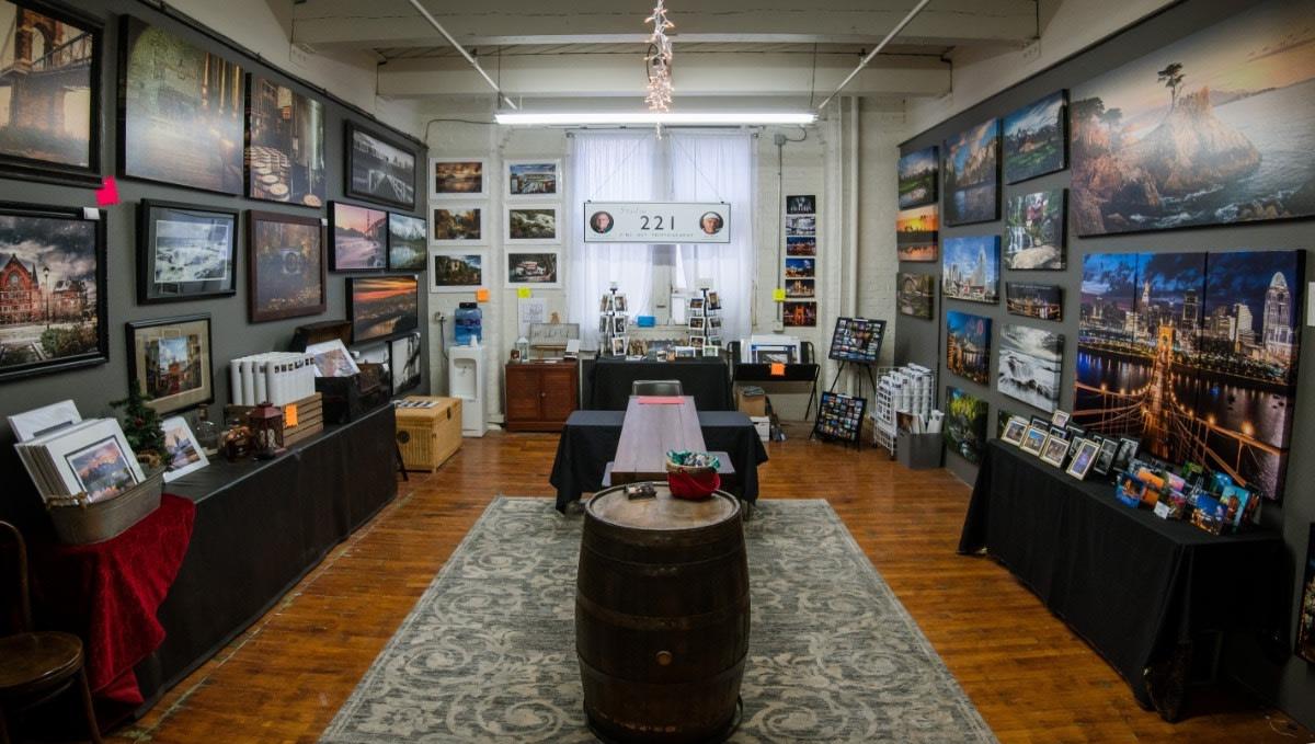 Studio 221 Blog