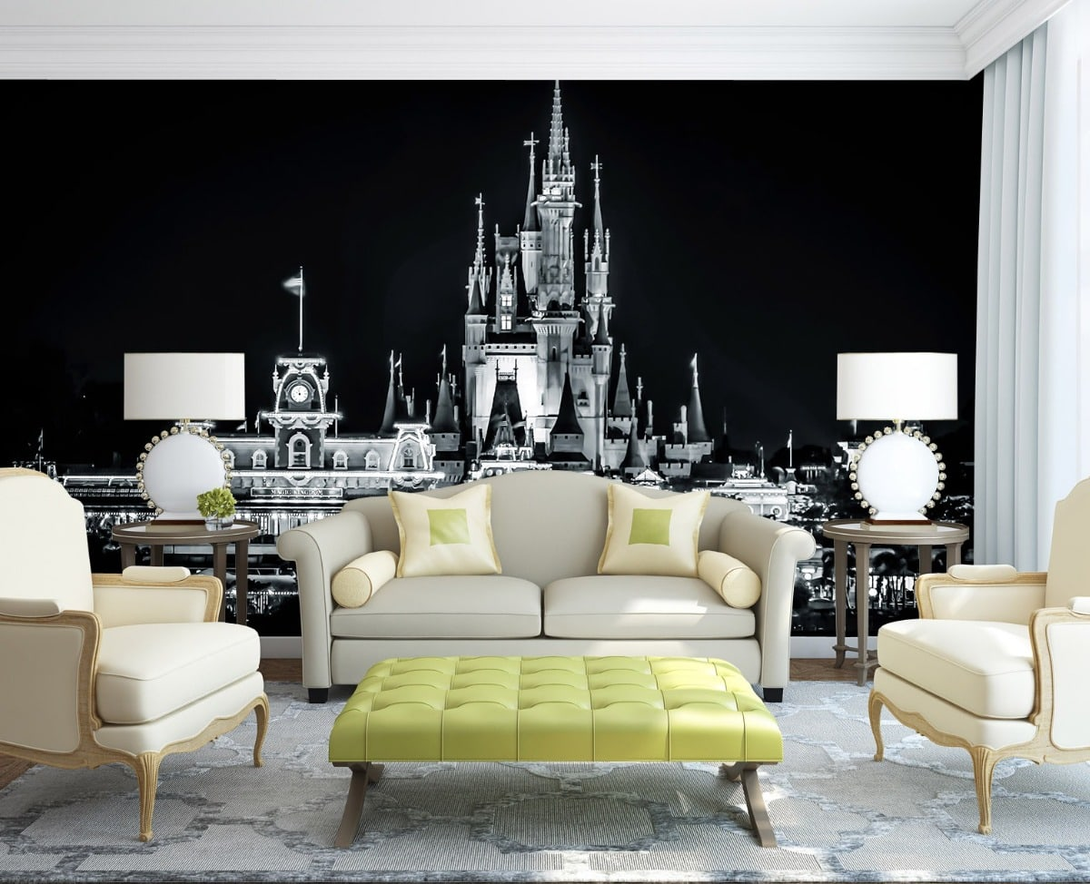 Disney Wall Murals - Shop Prints | William Drew Photography