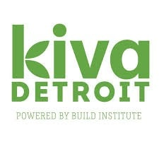 Kiva Detroit Logo