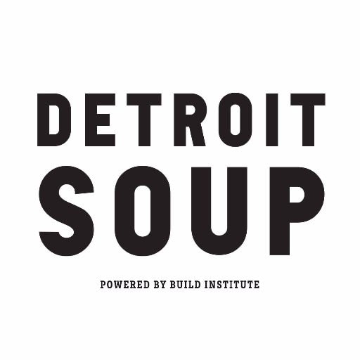 Detroit Soup Logo