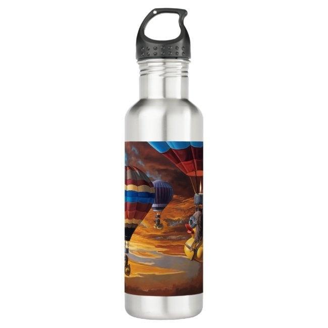 """Air Ducks"" water bottle"