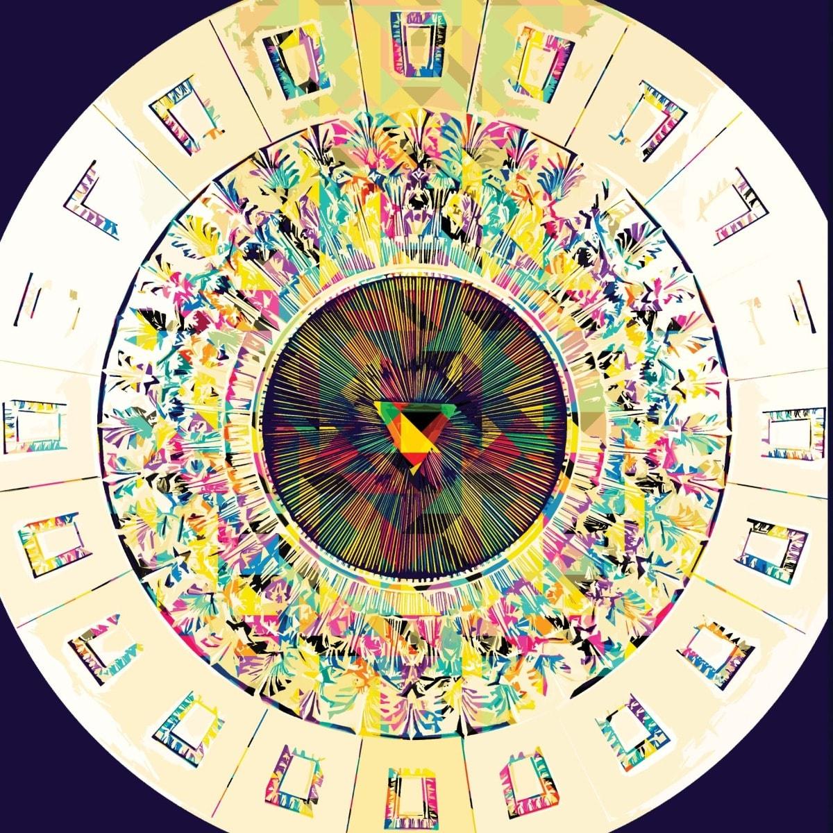 Tetragrammatron