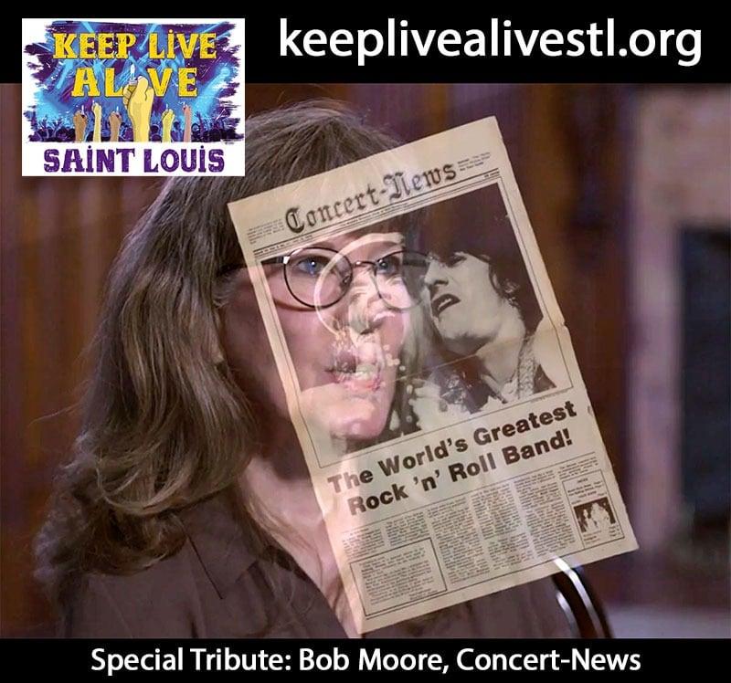 Keep Alive Live Saint Louis