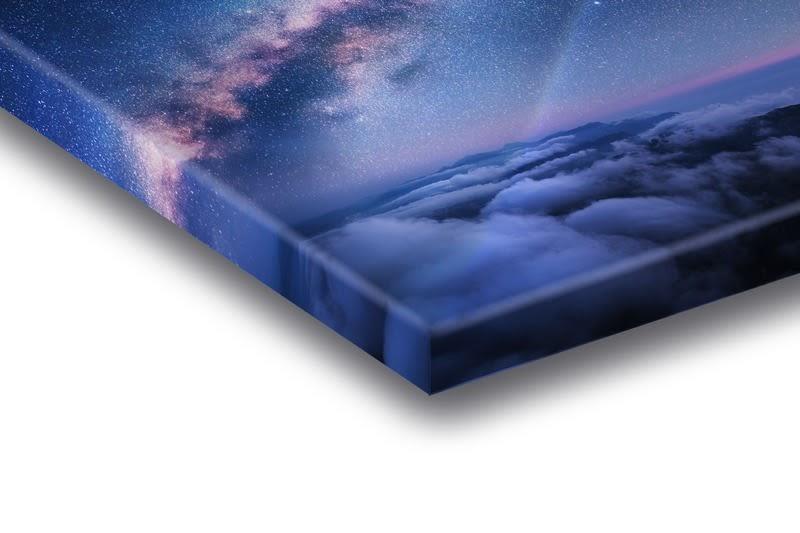 3DHD Aluminum Surface Option at Prolab Digital Photo Lab