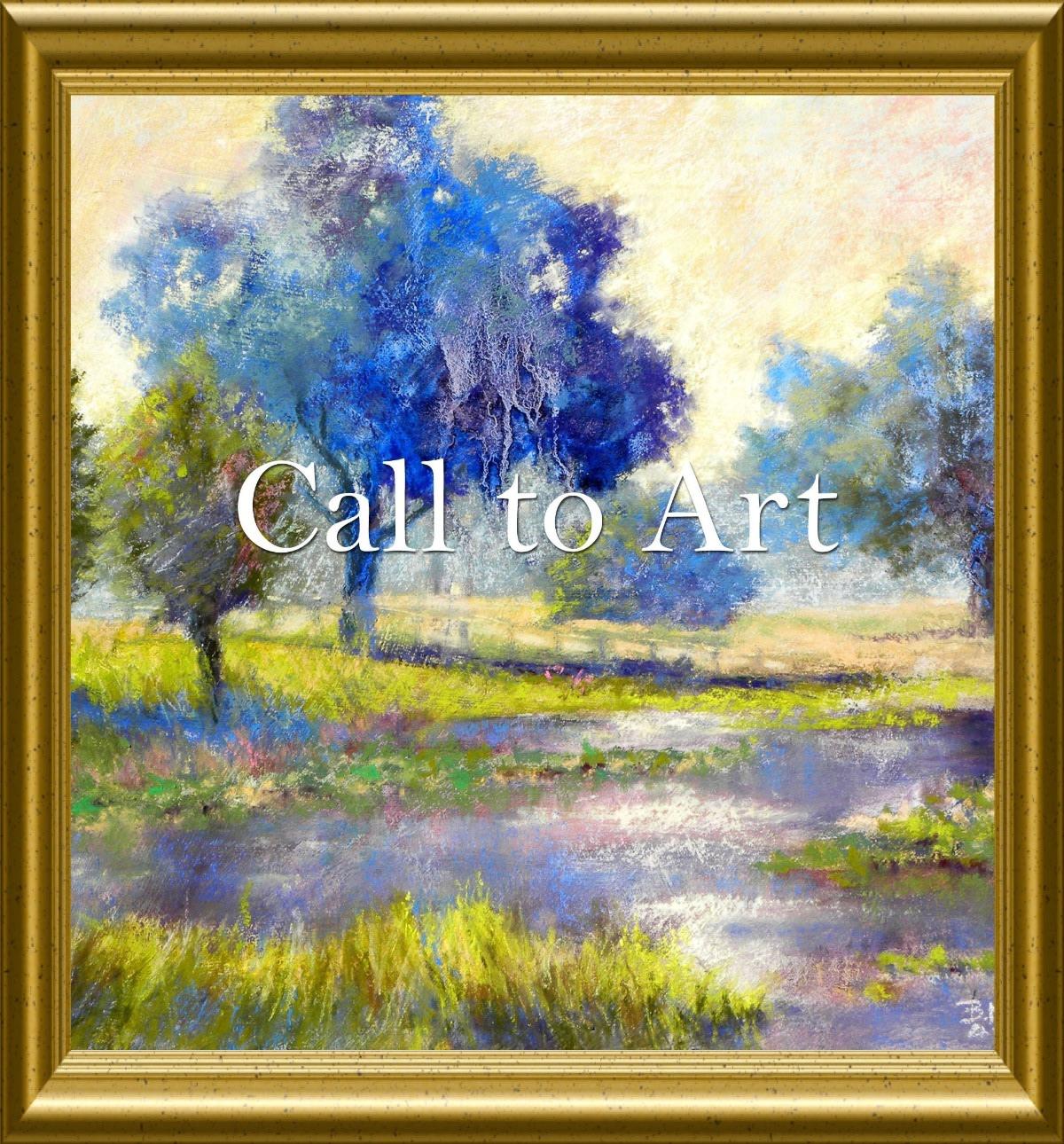 Call to Art - Show Calendar