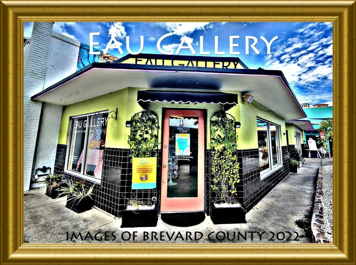 2022 Images of Brevard County Calendars
