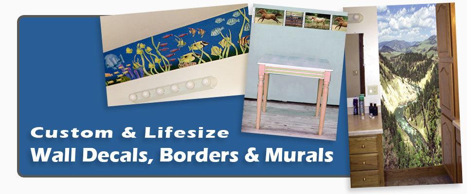 Wall mural header dtaukw