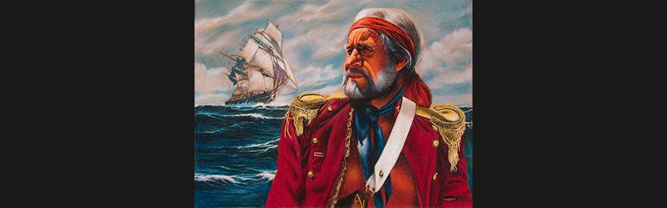 Captain llmxe0