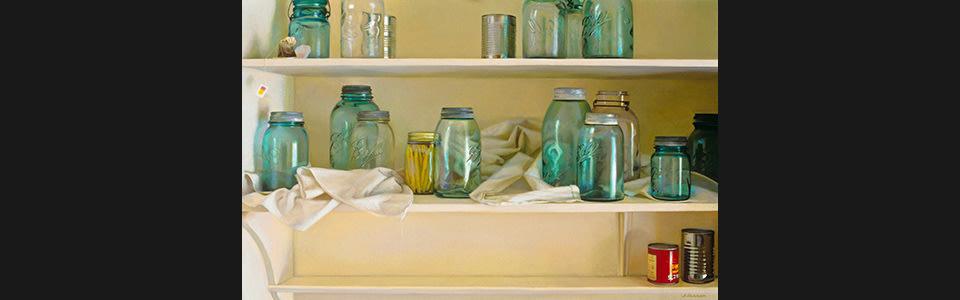Old jars new light scrxnb