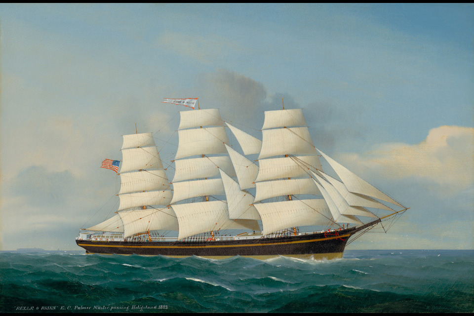 Belle obrien 1883 painting cruse profiled lr d vqusvr