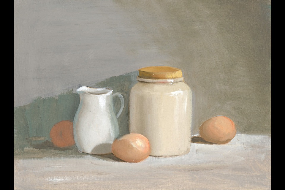Eggs and cream final 12 x 16 bmnkds