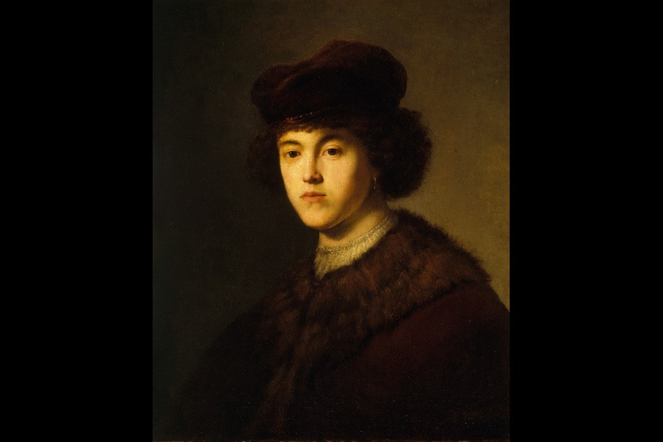 Rembrandt 20x24 grlyyp