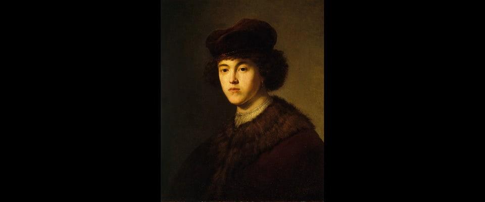 Rembrandt 20x24 xqjqnd