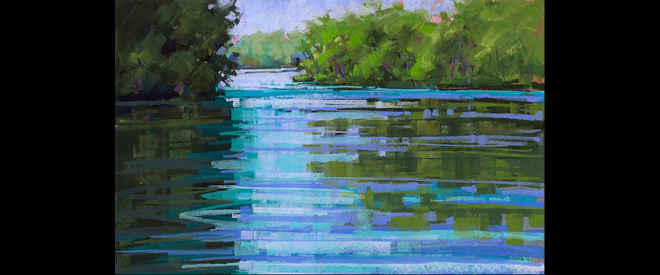River bend 2 reflections 30 x 38 canvas final gcueqb