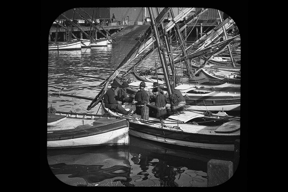 Fishermans wharf san fransisco nanefm