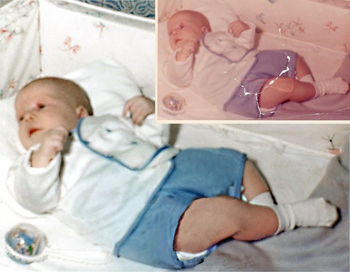 Baby fsdx95