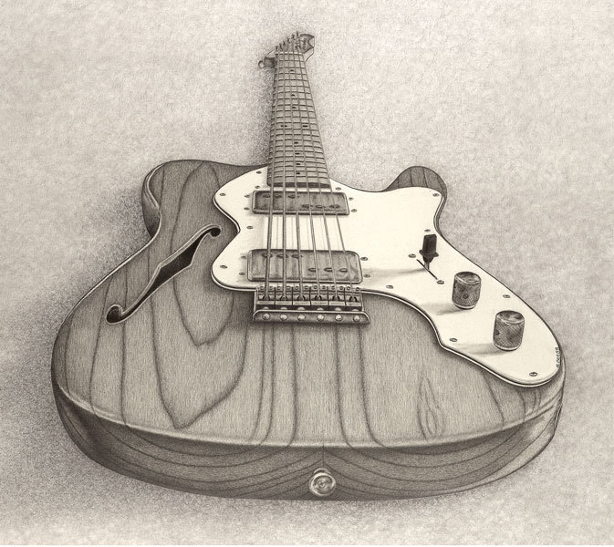 Fender elaiih