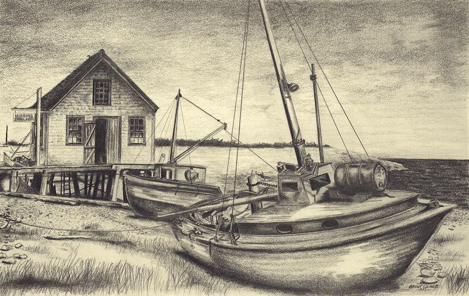 Fishermans wharf pojnrj