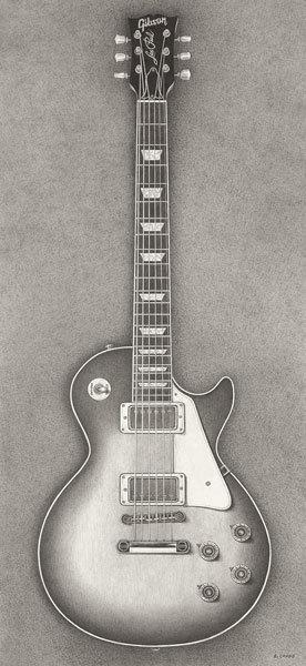 Gibson guitar lddcvs