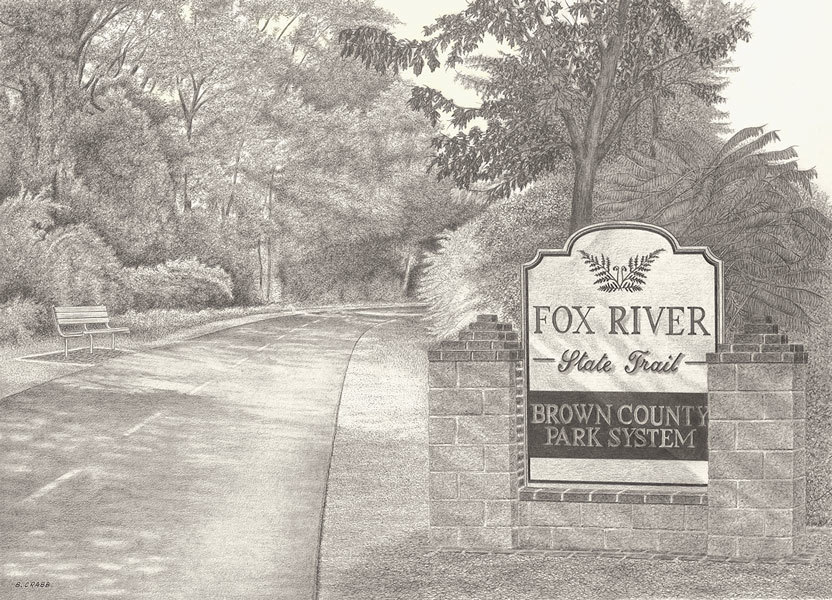 Fox river trail swifoa