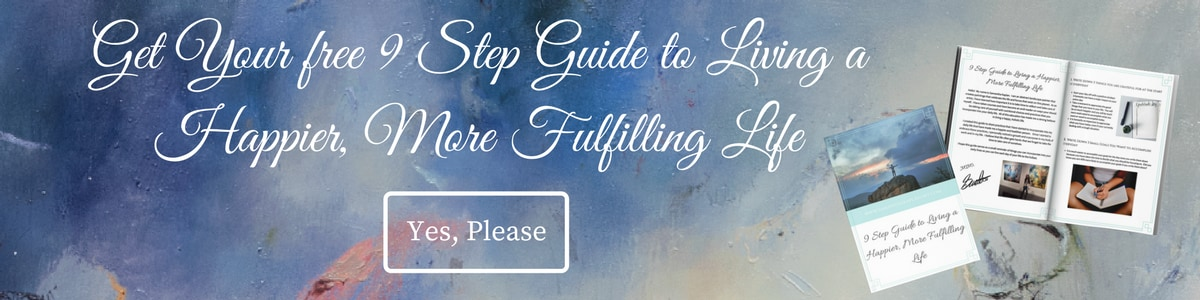 <div class='title'>           9 Step Guide to Living a Happier, More Fulfilling Life         </div>                 <div class='description'>           Get your free 9 Step Guide to Living a Happier, More Fulfilling Life         </div>