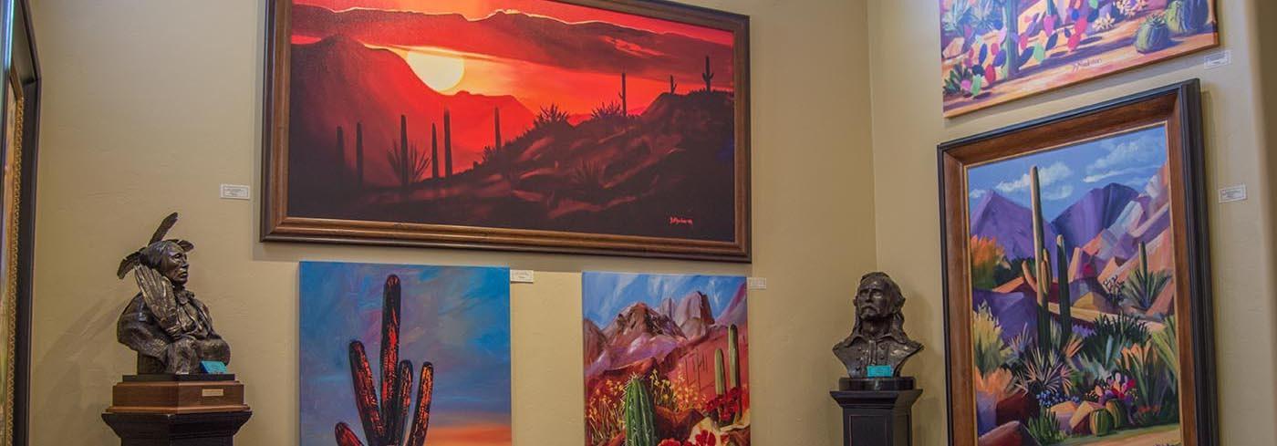 <div class='title'>           Tucson Museum | Southwest Art | Madaras         </div>                 <div class='description'>                    </div>