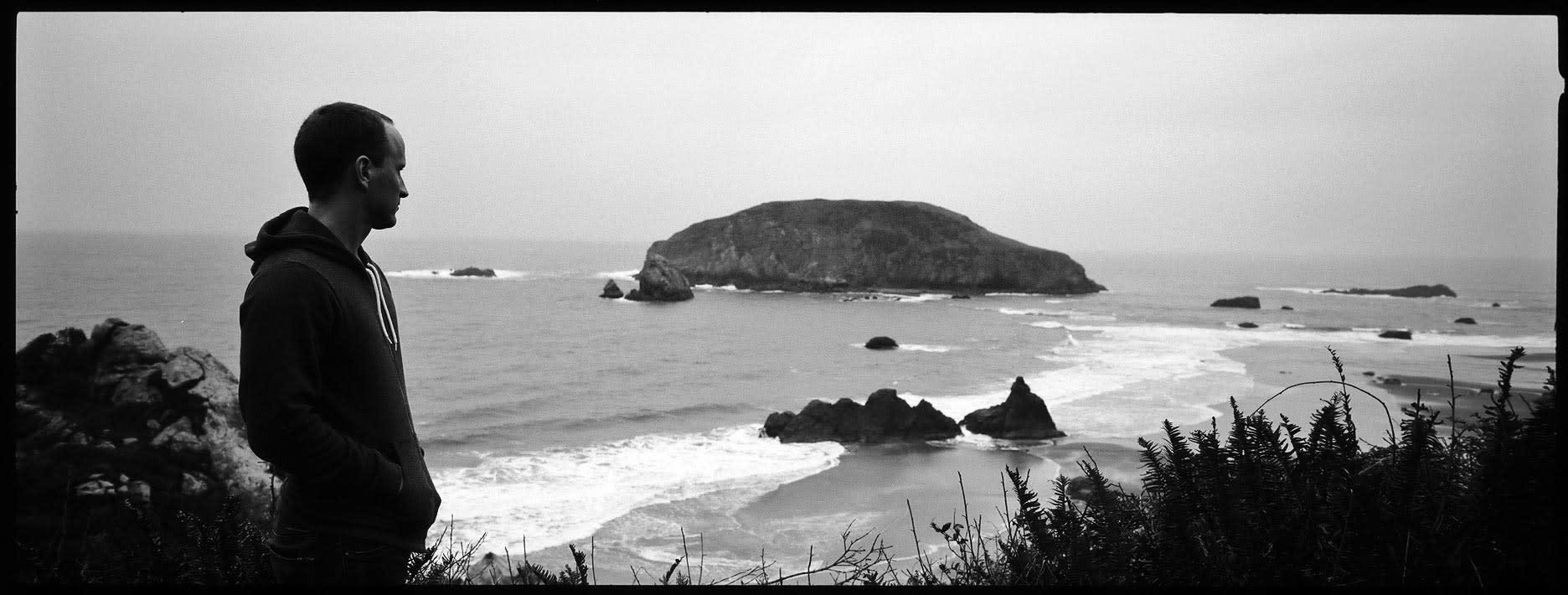 <div class='title'>           Spencer Reynolds Harris Beach by Joe Curren         </div>