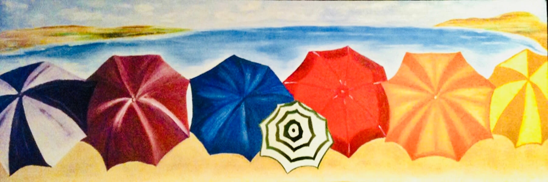 <div class='title'>           Beach Umbrellas 10         </div>