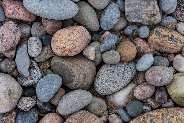 <div class='title'>           Lake Ontario Rocks         </div>                 <div class='description'>           Woodbine Beach          </div>