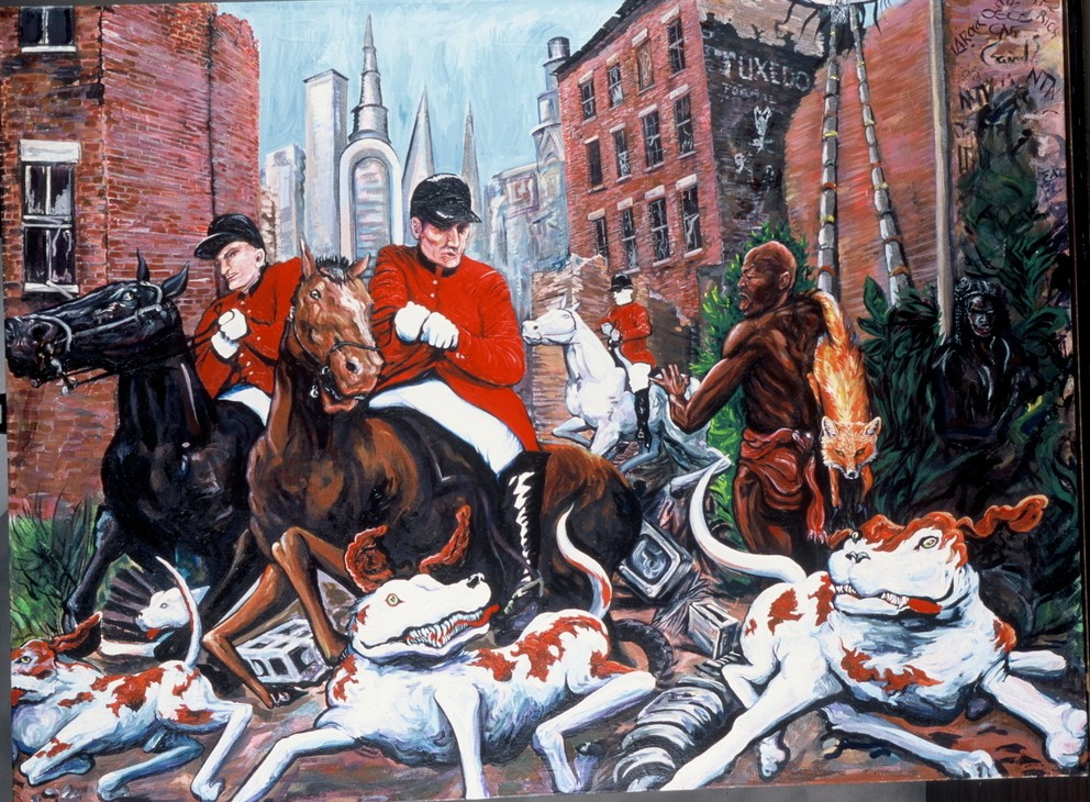 <div class='title'>           urban fox hunt 3 1991 RE         </div>