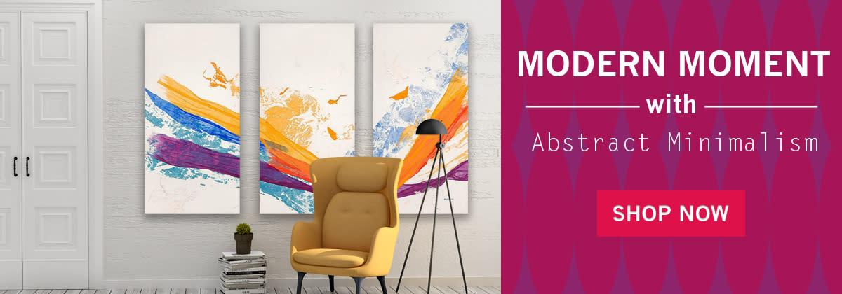 <div class='title'>           Abstract Minimalist Art         </div>                 <div class='description'>                    </div>