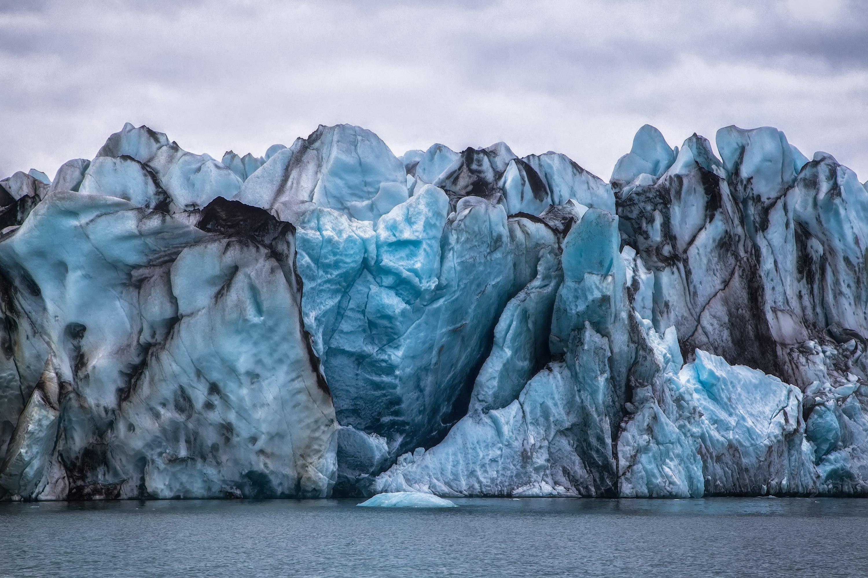 <div class='title'>           Heart of the Glacier         </div>