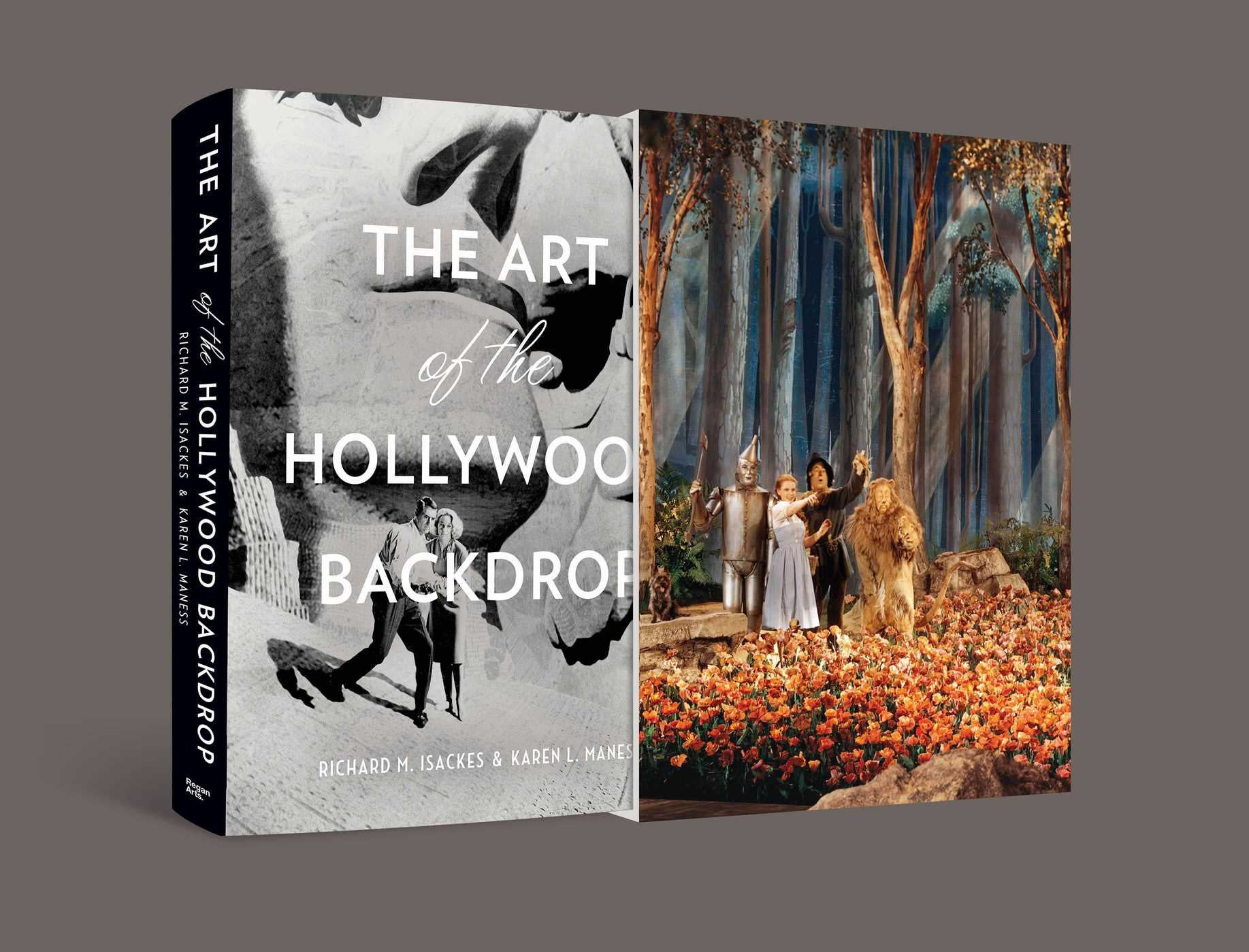 <div class='title'>           the art of the hollywood backdrop         </div>