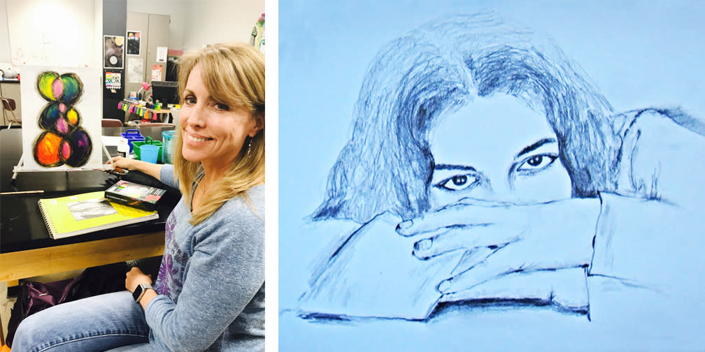 <div class='title'>           Adult Art Class Pic 1         </div>