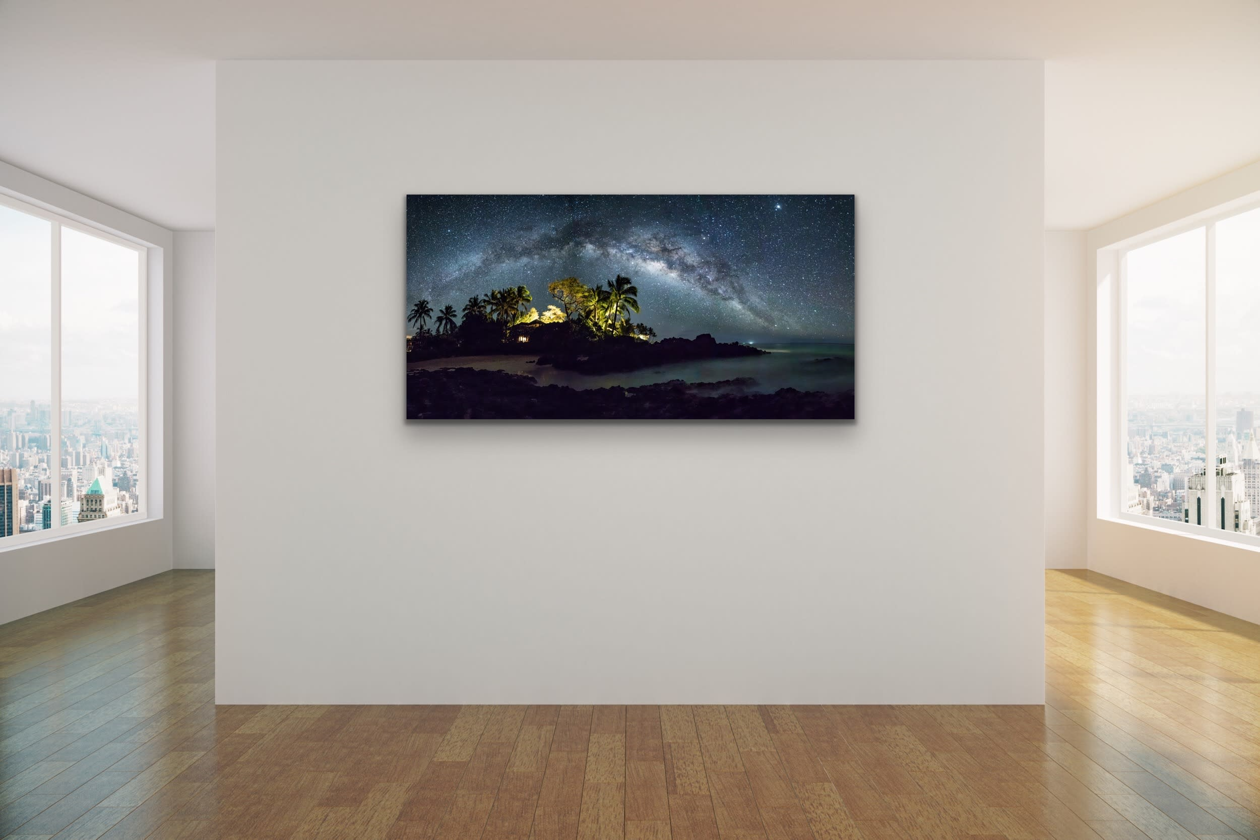 <div class='title'>           Drew Sulock at Evo Art Maui Mock Up6         </div>