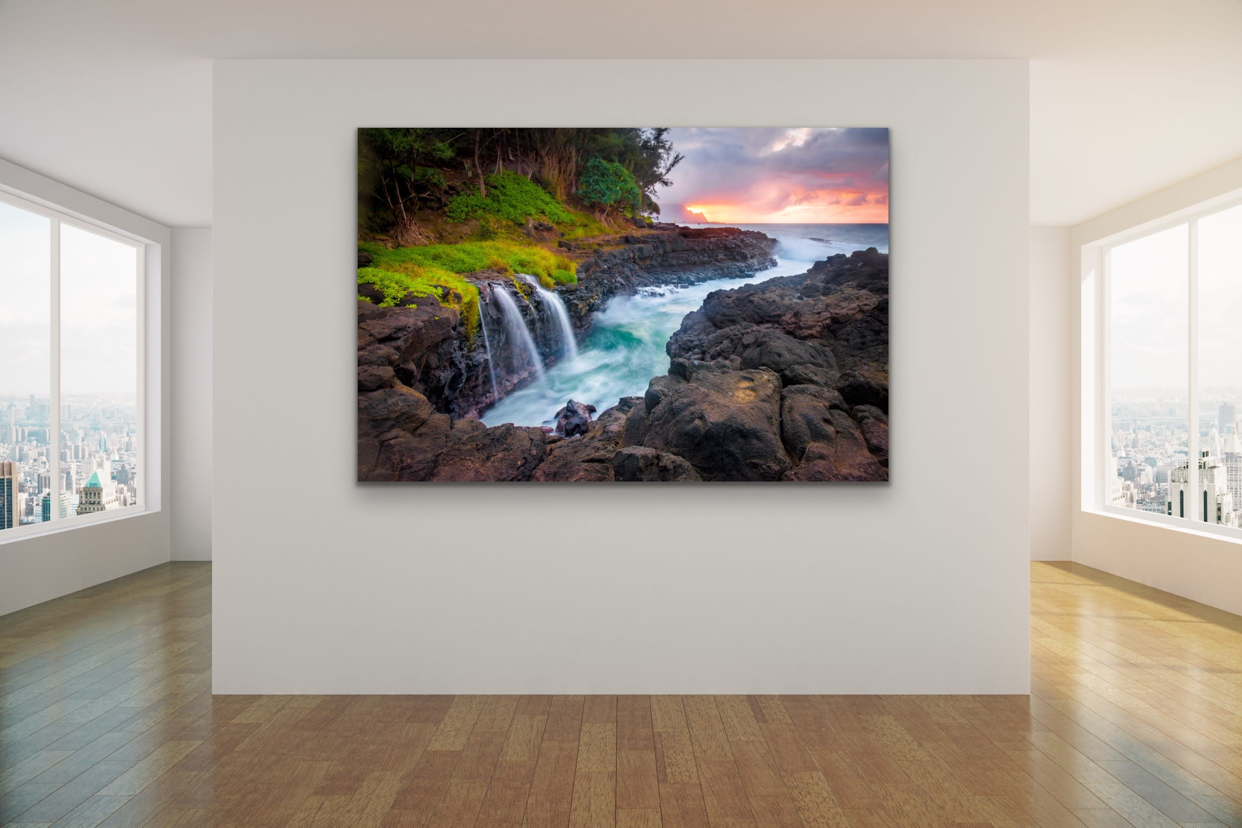 <div class='title'>           Drew Sulock at Evo Art Maui Mock Up11         </div>