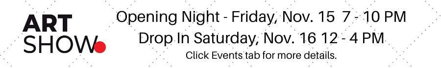 <div class='title'>           Taller fall art show website banner         </div>