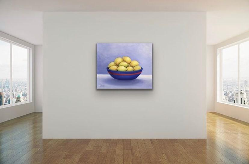 <div class='title'>           Lemons by Gary Savage         </div>