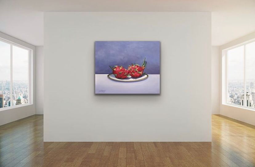 <div class='title'>           Dragon Fruit by Gary Savage         </div>