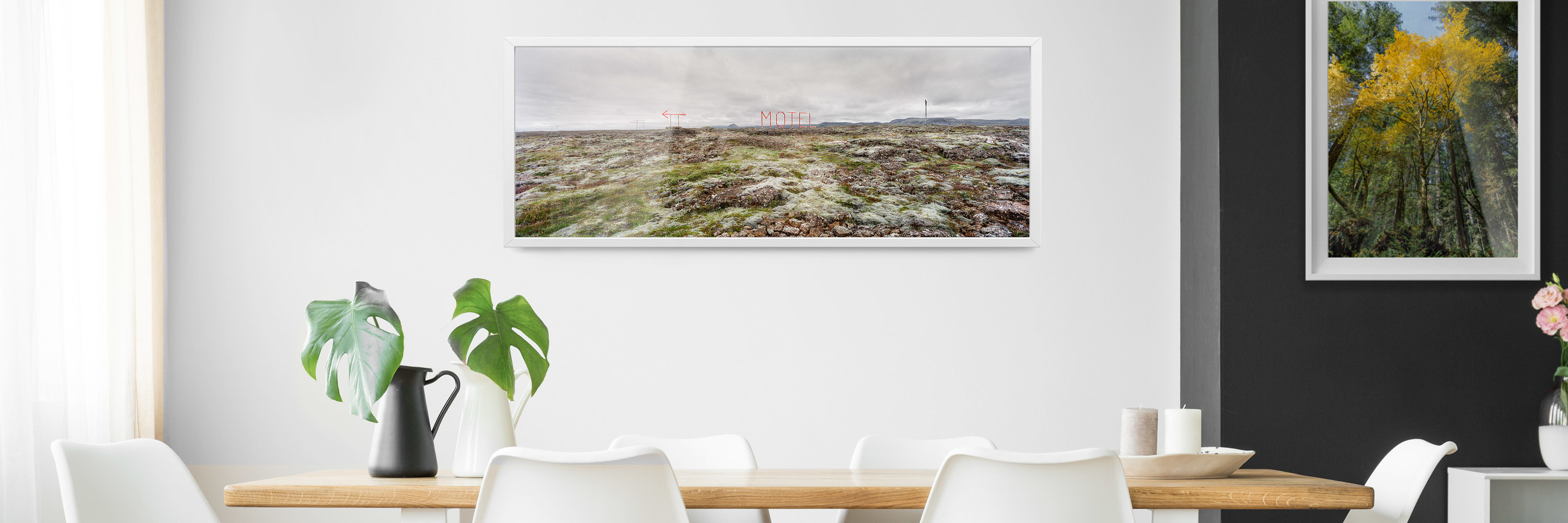 <div class='title'>           Dining Pano Banner         </div>