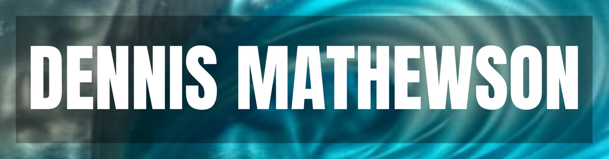 <div class='title'>           Dennis Mathewson Name Tag Individual         </div>