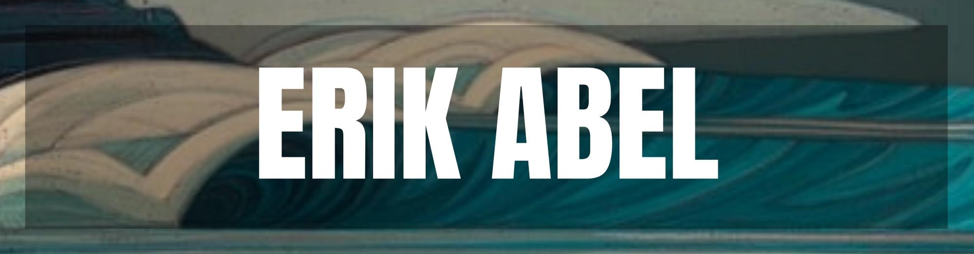 <div class='title'>           Erik Abel Name Tag Individual         </div>