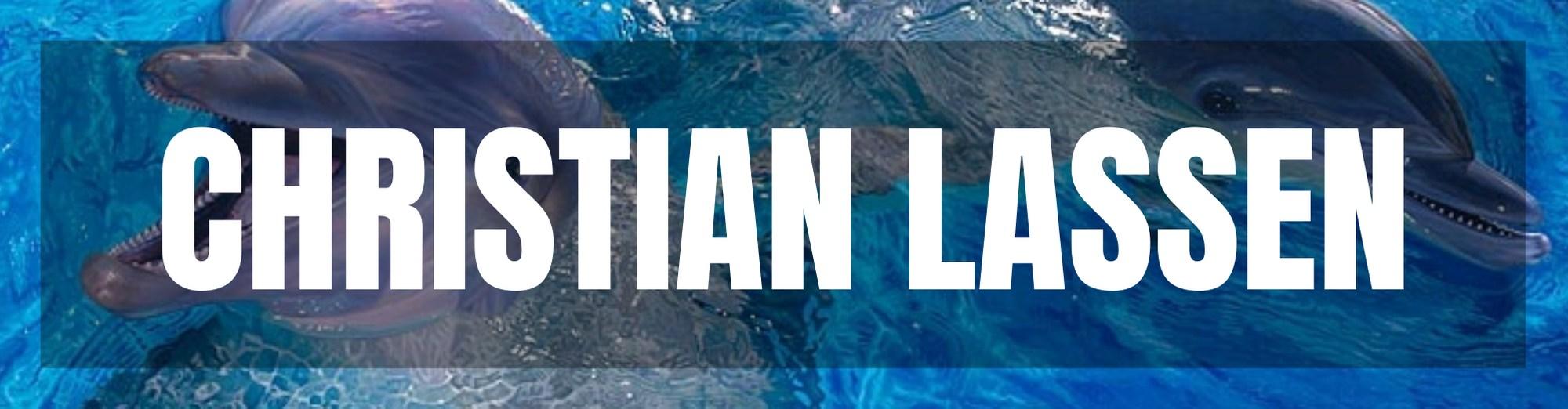 <div class='title'>           Christian Lassen         </div>
